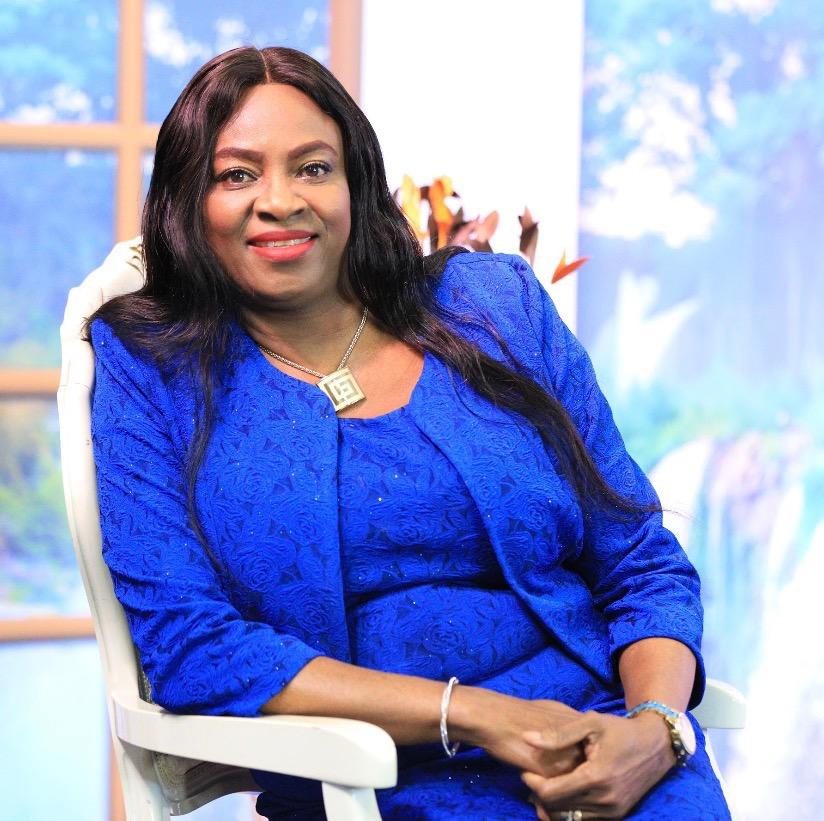 Happy Birthday Esteemed Pastor Beauty