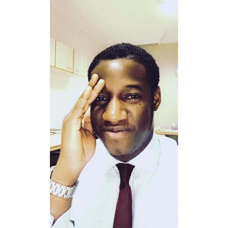Chukwuma Okoroafor avatar picture