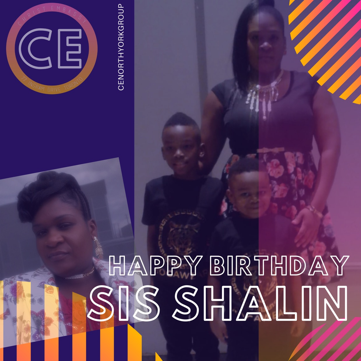 Happy Birthday Dearest Sis Shalin.