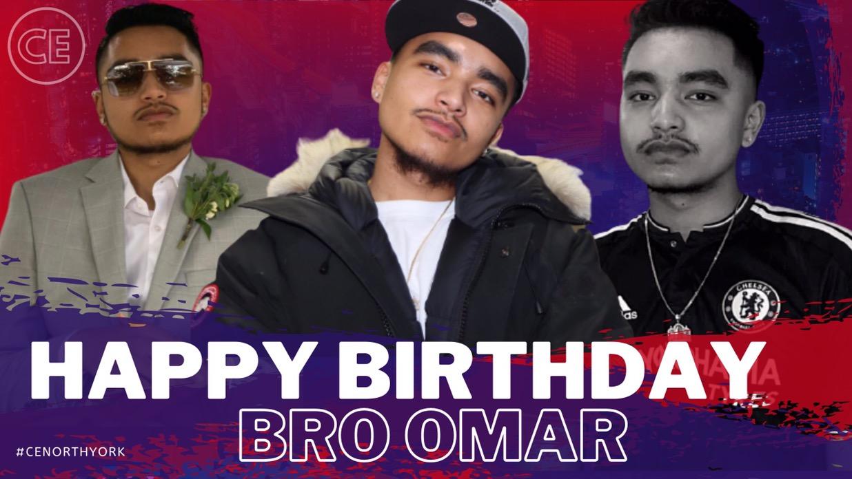 Dearest Evangelist Bro Omar! Today
