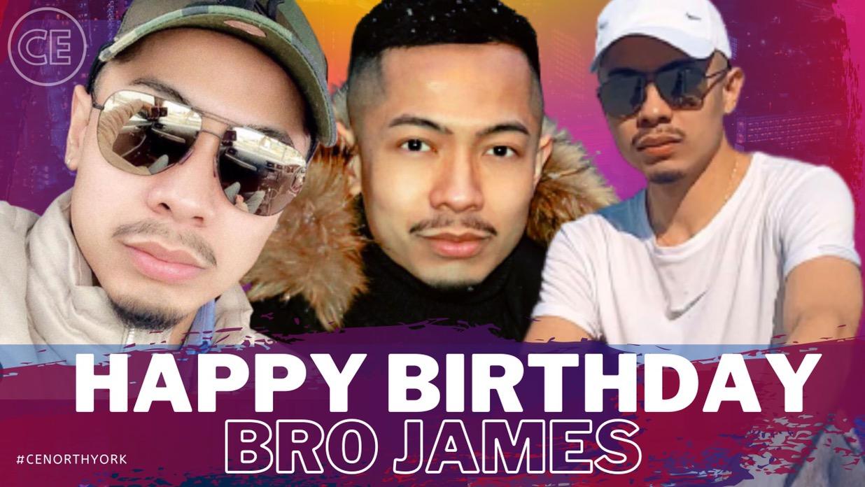 Happy Birthday our dearest Bro