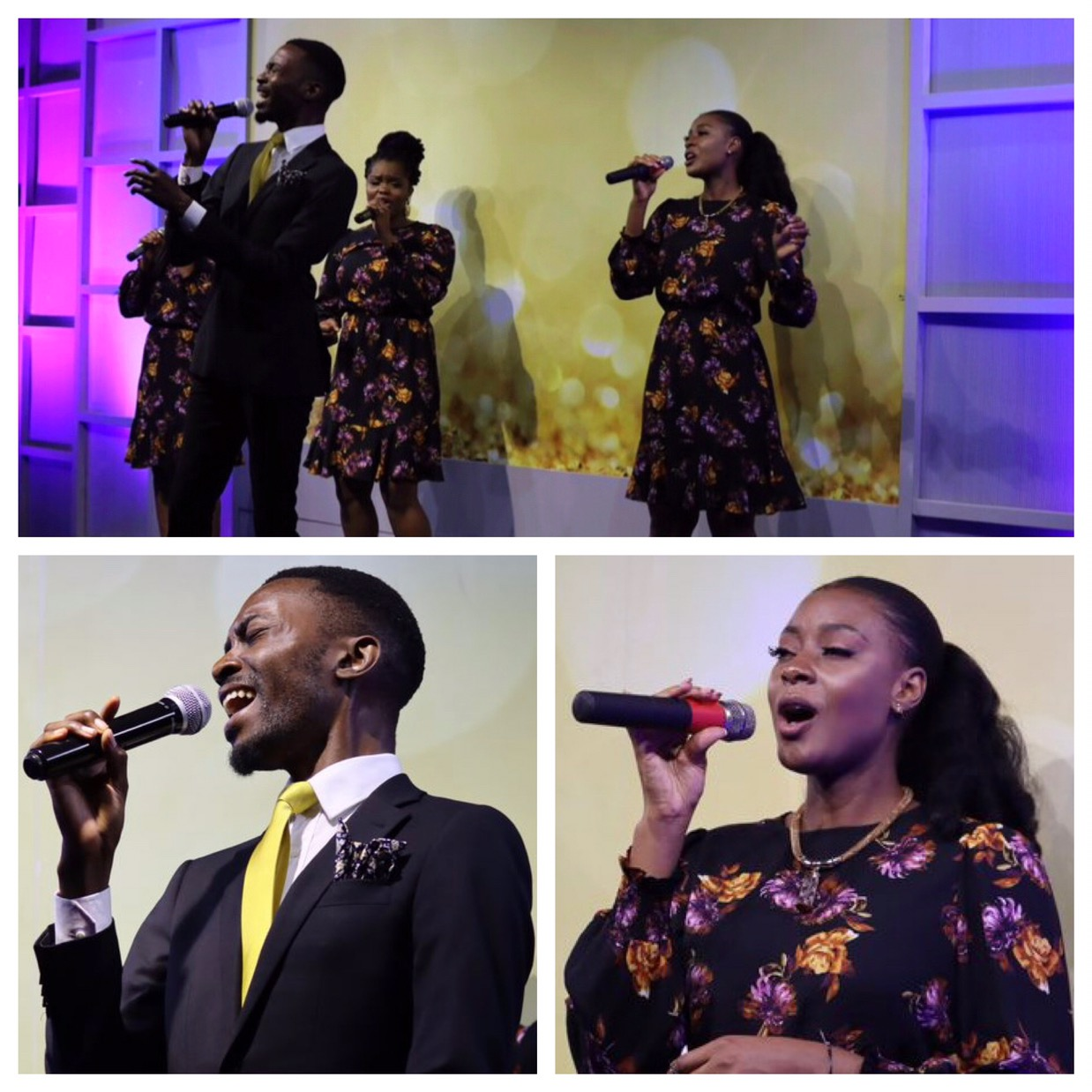 About Today's Service 🔥🔥🔥 Resurrection