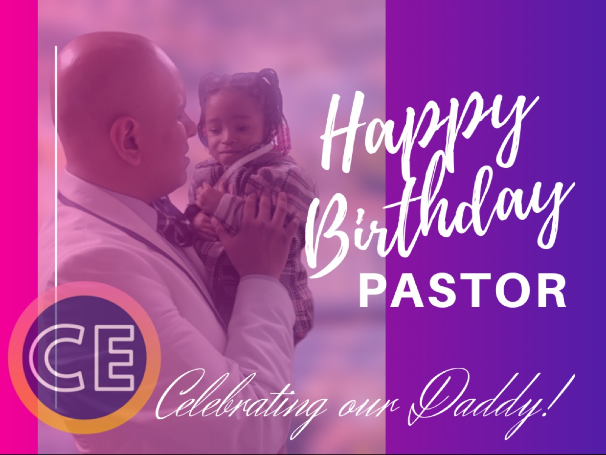 🔸Celebrating our Father! 🔸 #PstRich