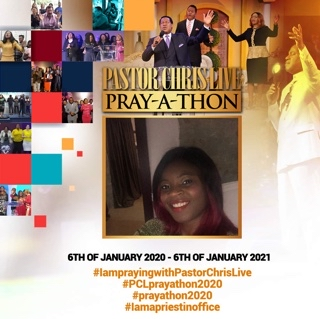 Pastor Peju Itoandon the Perfect One avatar picture