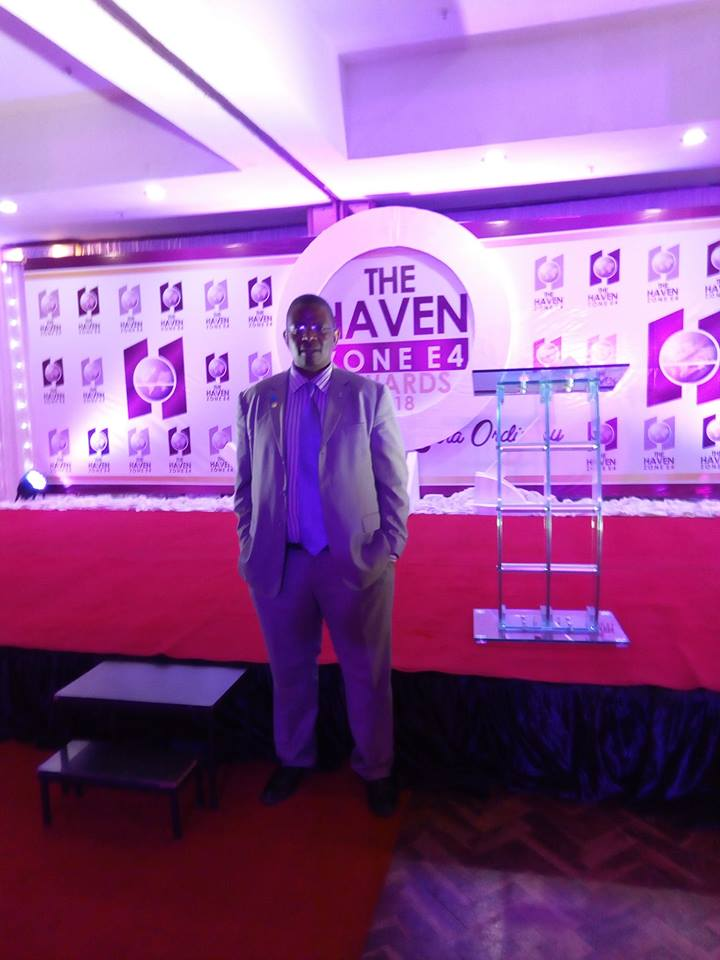 #NEA ZE4 Awards! Accomplishing the