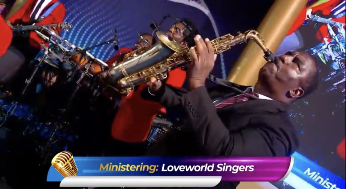 💥HAPPENING NOW💥 🎶🎵Your steadfast love