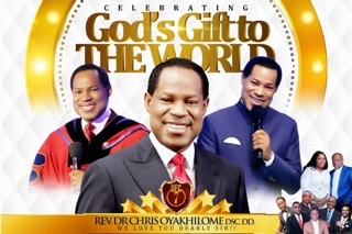 PASTOR EDITH ANTHONY avatar picture