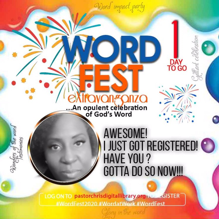 #wordfest #usareg2 #cedallas