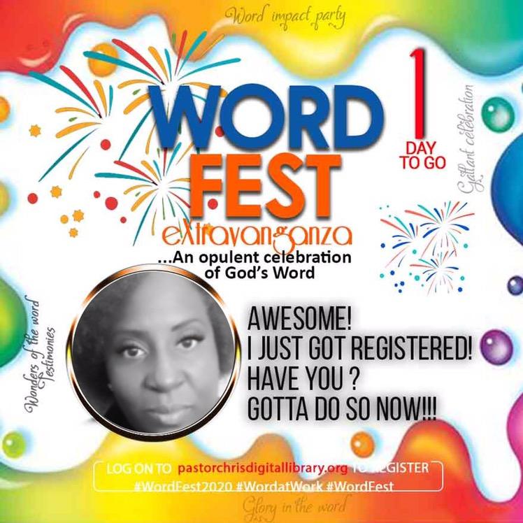 #wordfest #usareg2 #cedallas