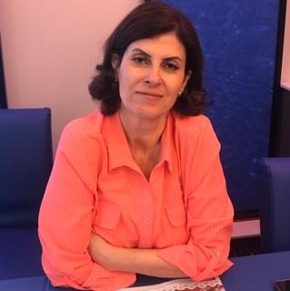 Dcns Samia Gheriafi avatar picture