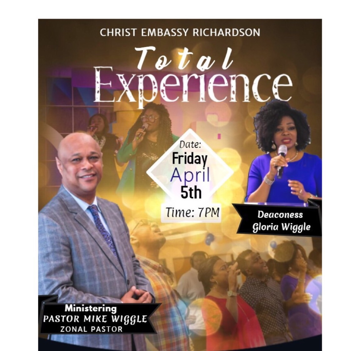 """GREAT EXPECTATIONS!!!! OH GLORY!!! """"The"""