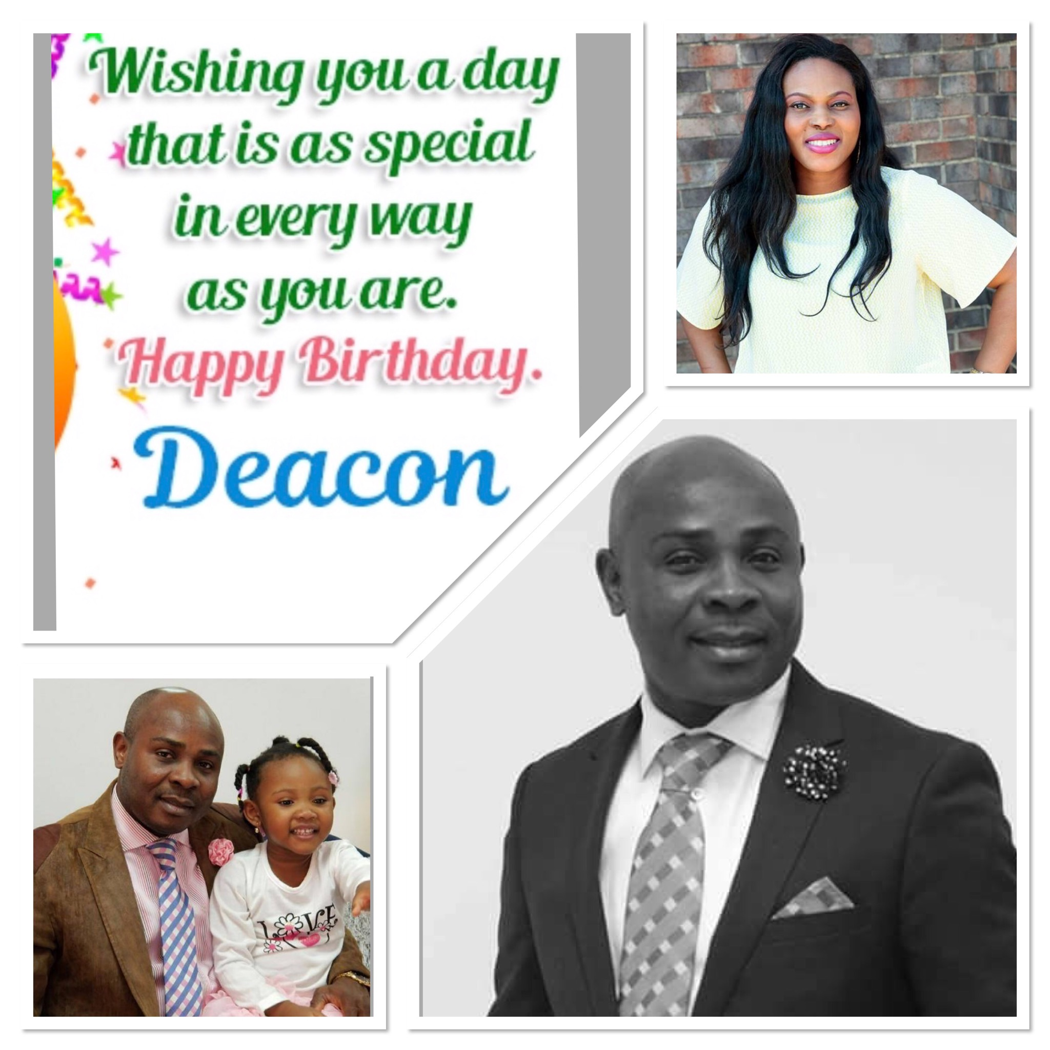 HBD to our esteemed Dcn