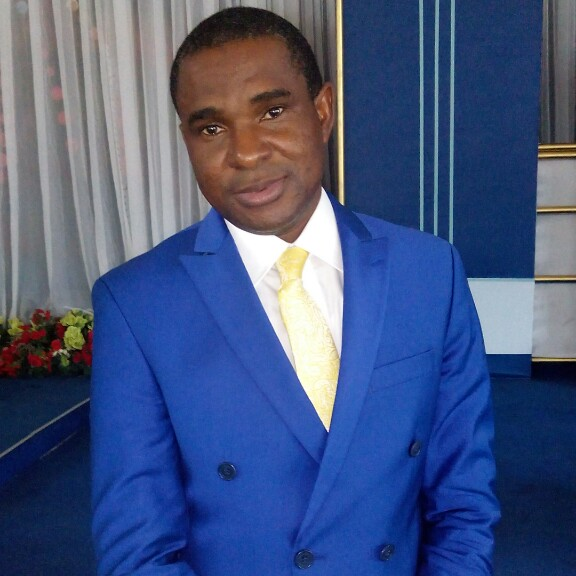 Pastor Joseph Ezire avatar picture