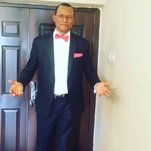 Pastor Tony Ibeneme avatar picture