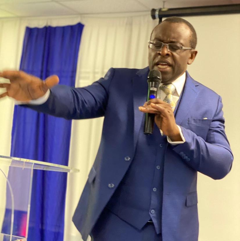 Happy birthday esteemed Pastor Chuka.