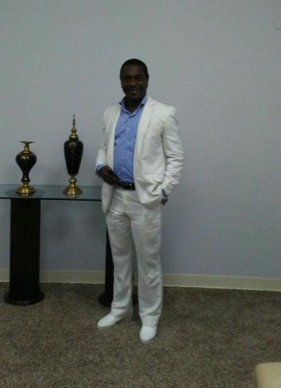 Joshua Alabi avatar picture