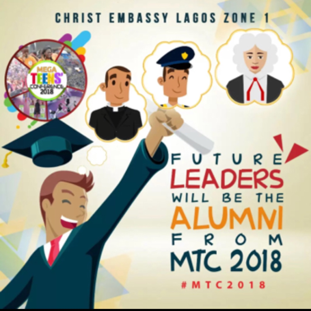 #MTC2018 Program for the champions
