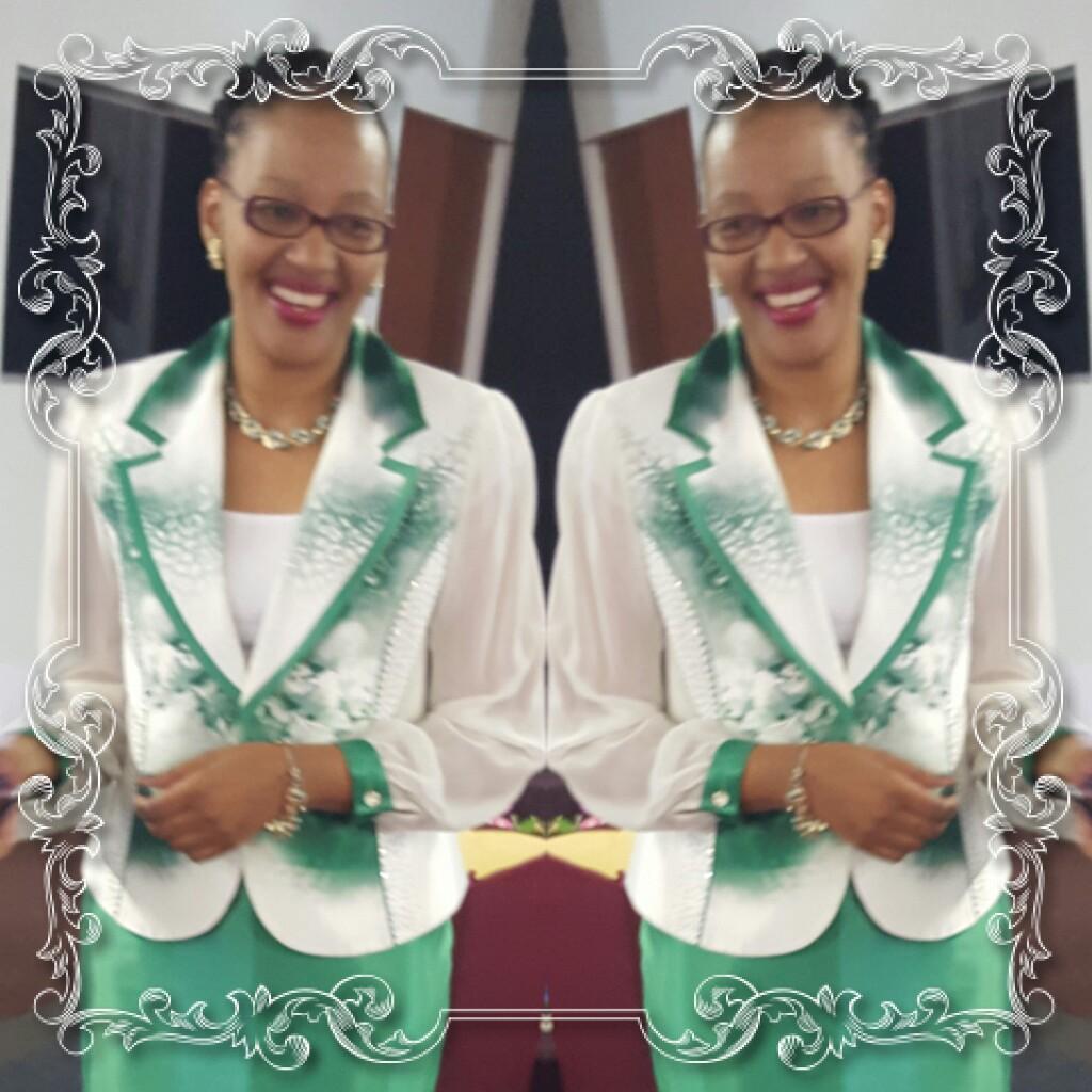Pastor Refiloe Faith Khalidzwe avatar picture