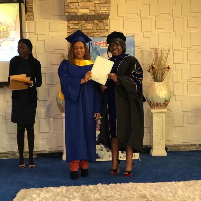 Foundation School Awards Ceremony photo