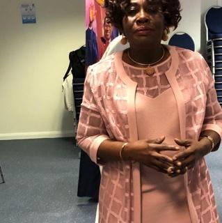 Beatrice  Ghansah avatar picture