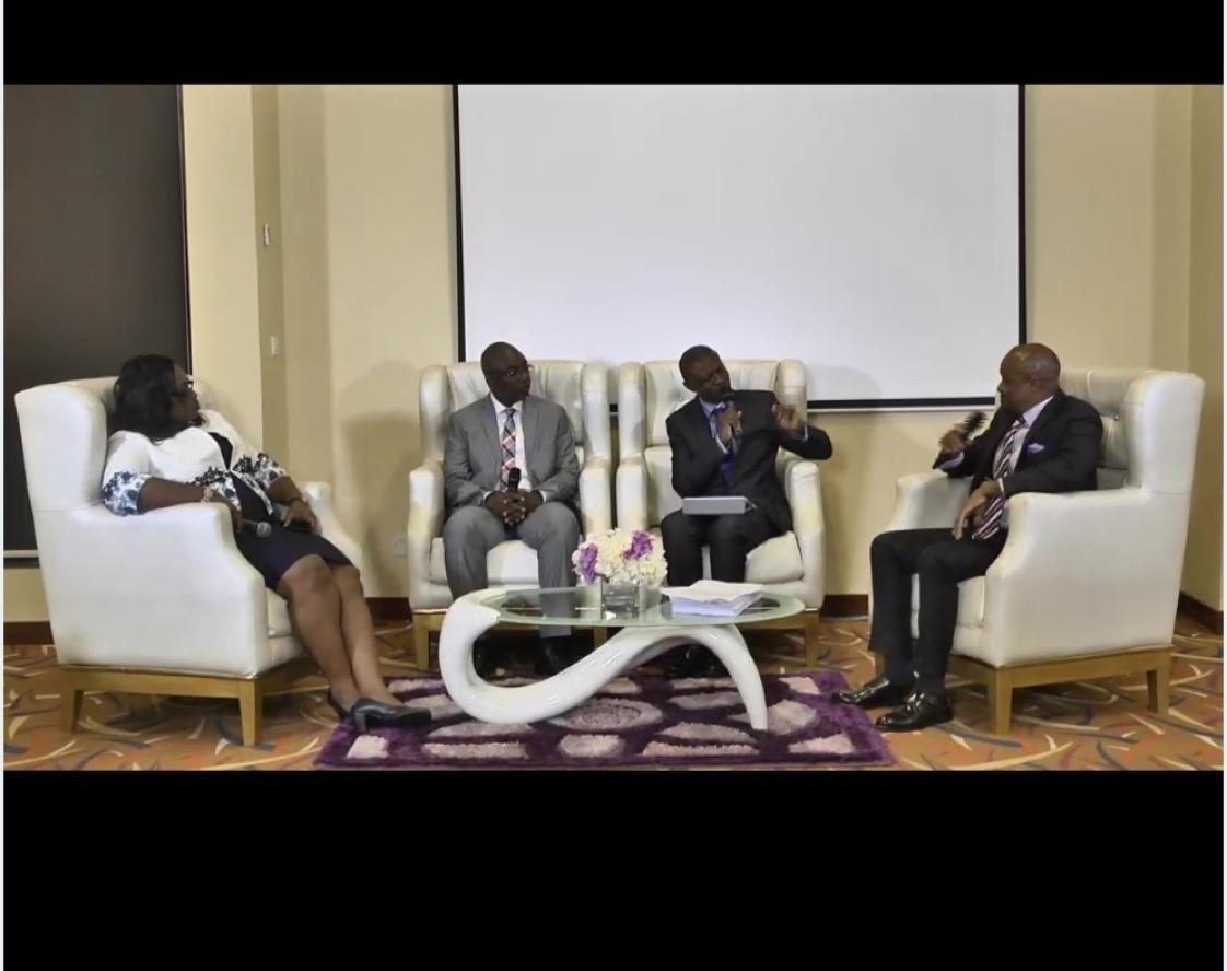 The Esteemed Zonal Directors share