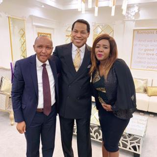 Pastor Hlengiwe Moepe avatar picture