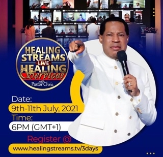 Pastor Seyi avatar picture