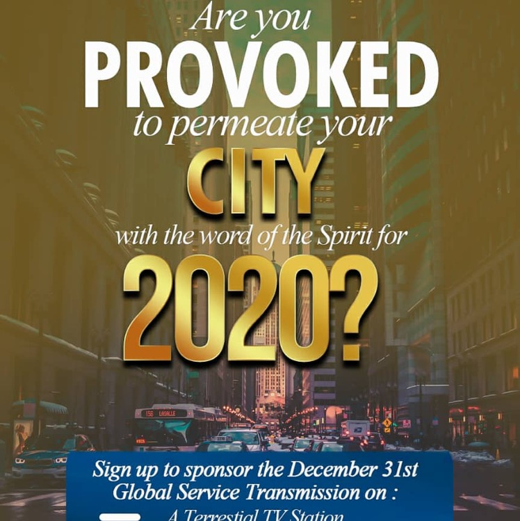 Permeate your City with The