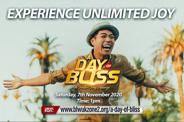 Day of Bliss is a