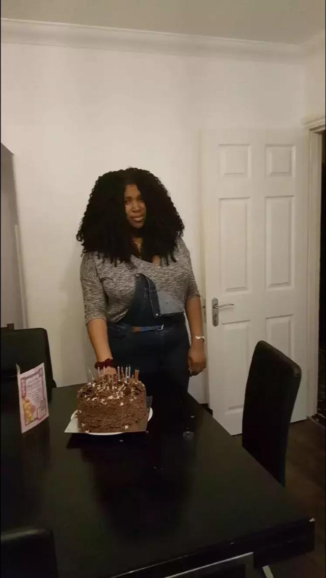 Happy Birthday Dear Jessica, glorious