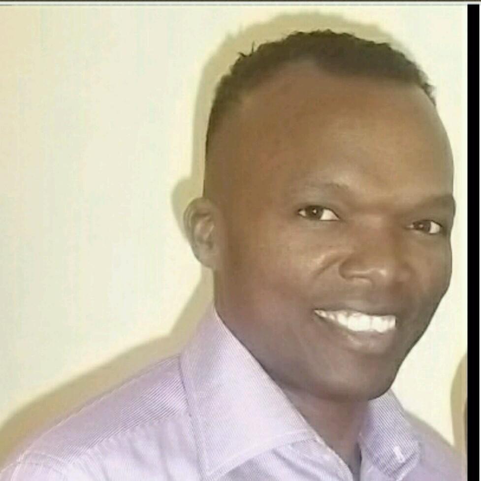 John Musongole CE Ndola Zambia avatar picture
