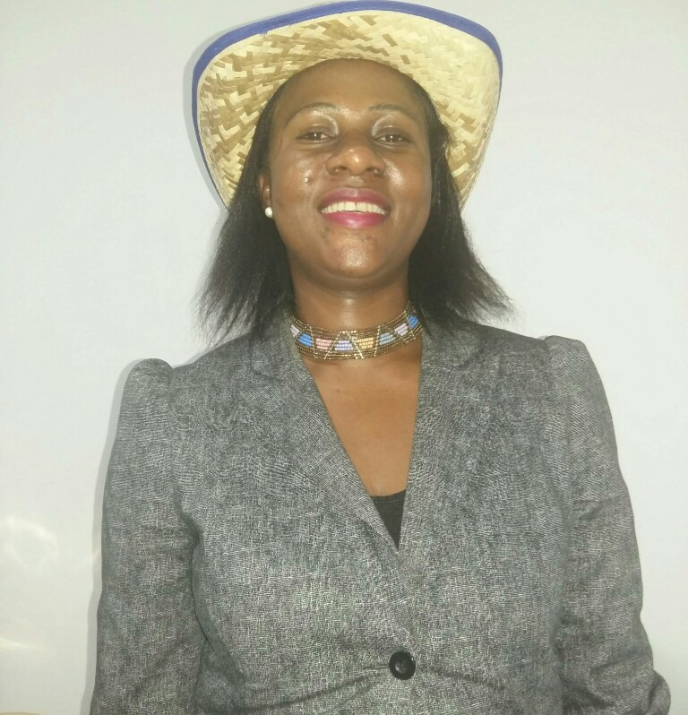 Pastor Esther Aburime avatar picture