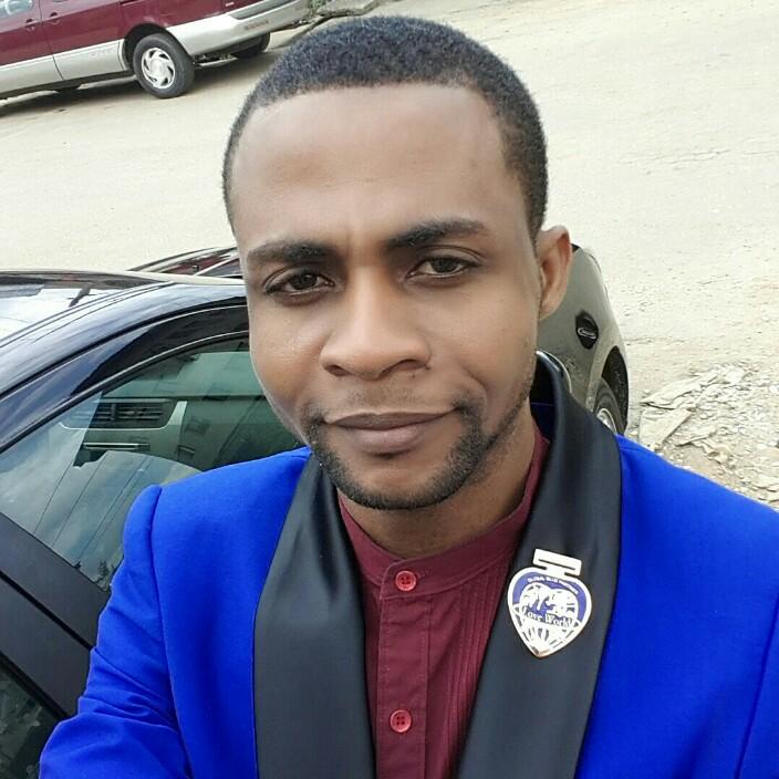 Evangelist Prince Anikpe avatar picture