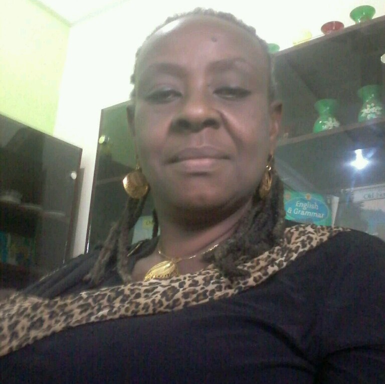 deaconess  Rose Okafor avatar picture