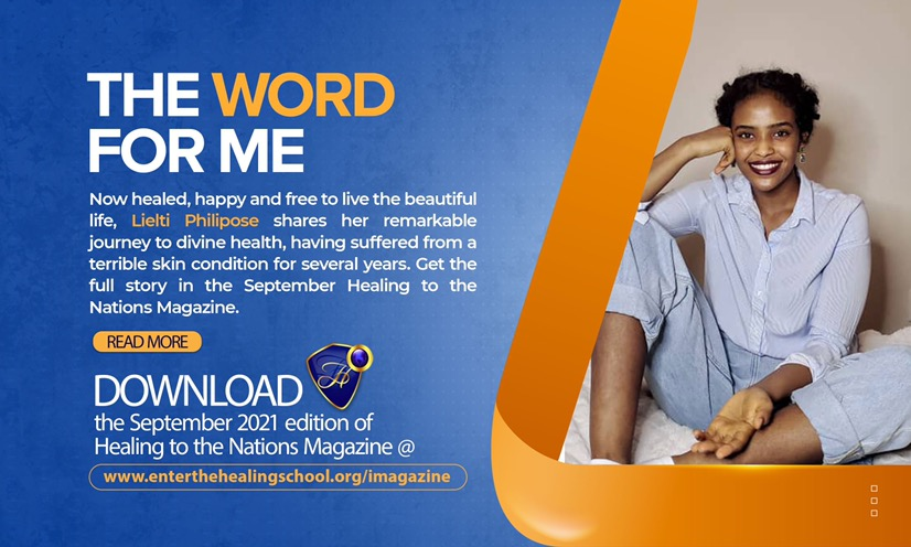 THE WORD FOR ME- LIETLI'S