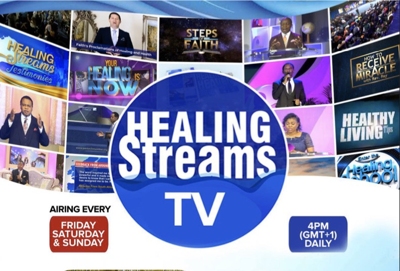 ANTICIPATE THE MIRACULOUS ON HEALING