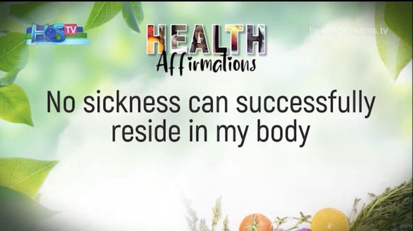 HAPPENING NOW:HEALINGSTREAMS.TV 👉Connect @ www.he