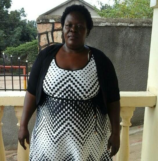 Joyce Lucy Atim Uganda EAVZ3 avatar picture