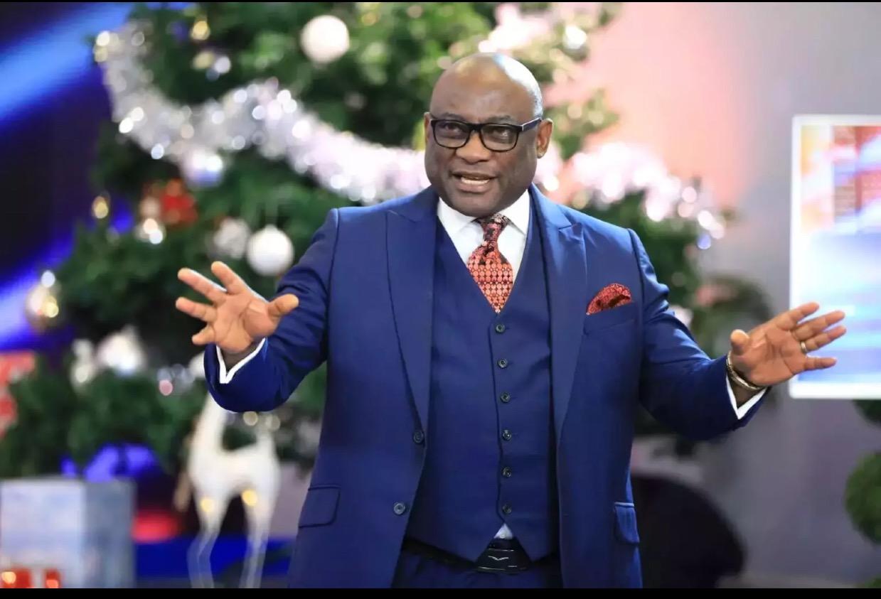 Happy birthday Pastor Sir we