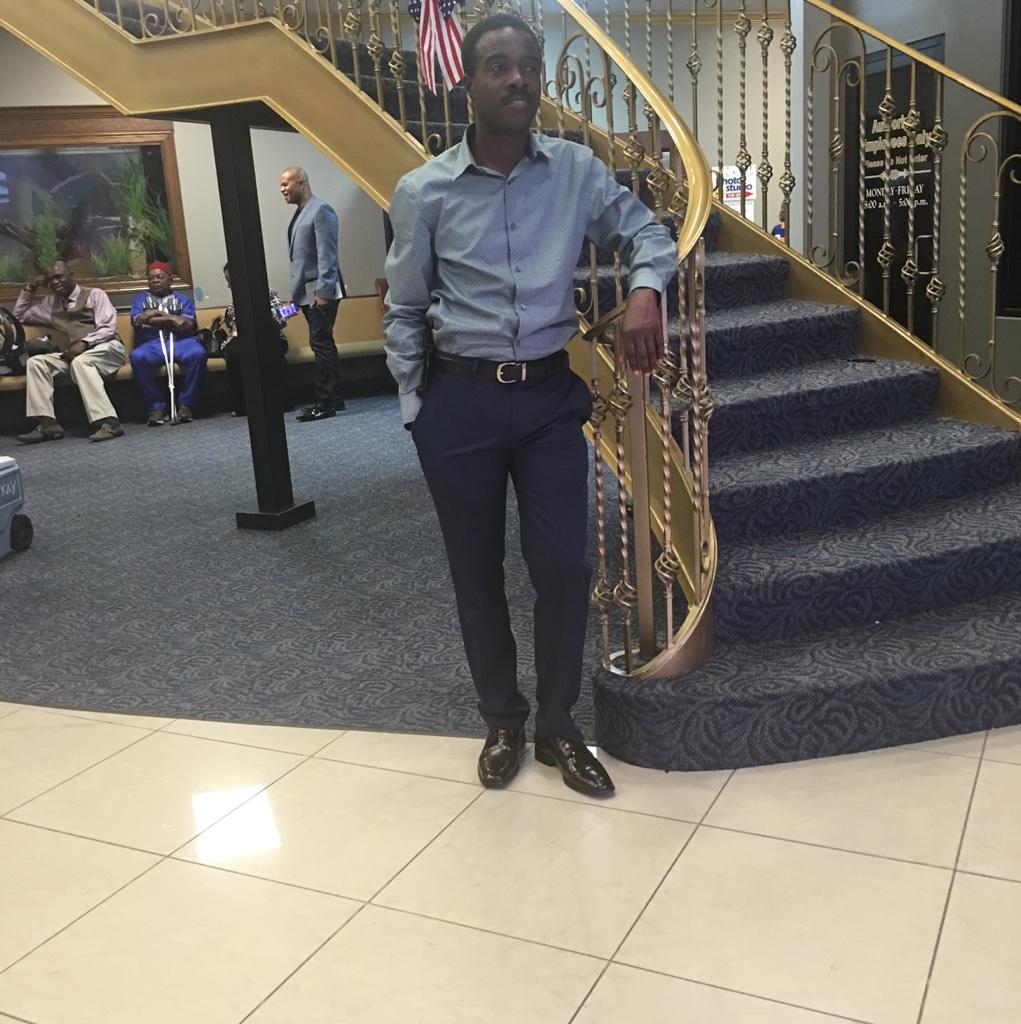 Bro Charles Ongwae avatar picture