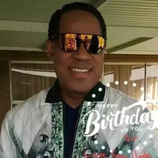 Pastor Seye Adeoye avatar picture