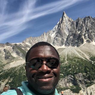 Dcn Gbenga Babarinde avatar picture