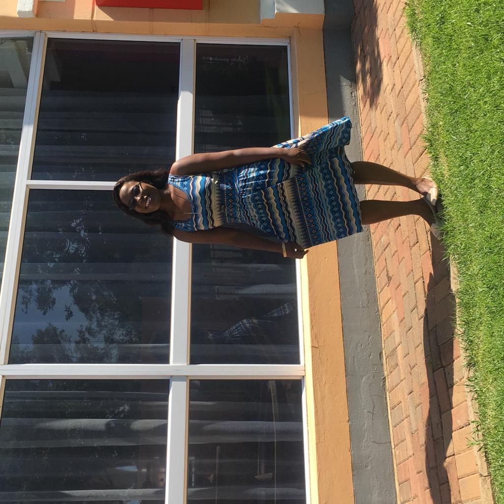 Happy birthday St Yvonne Mupandasekwa