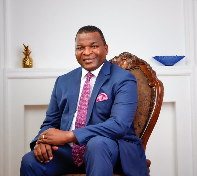 Happy birthday to my pastor,