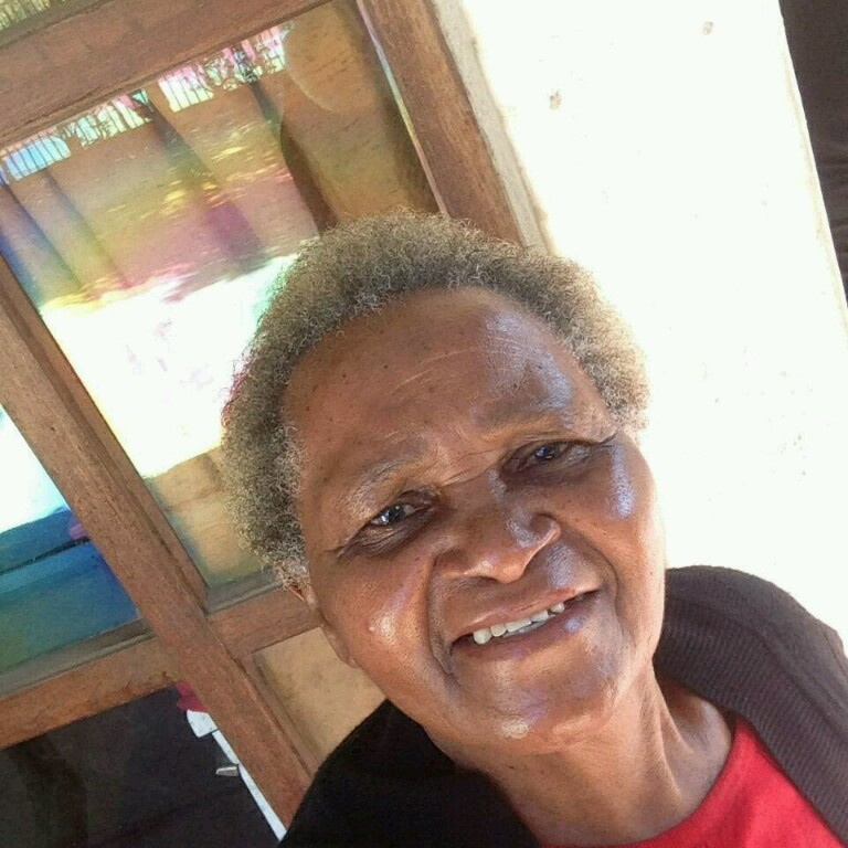 Rita Masukusa avatar picture