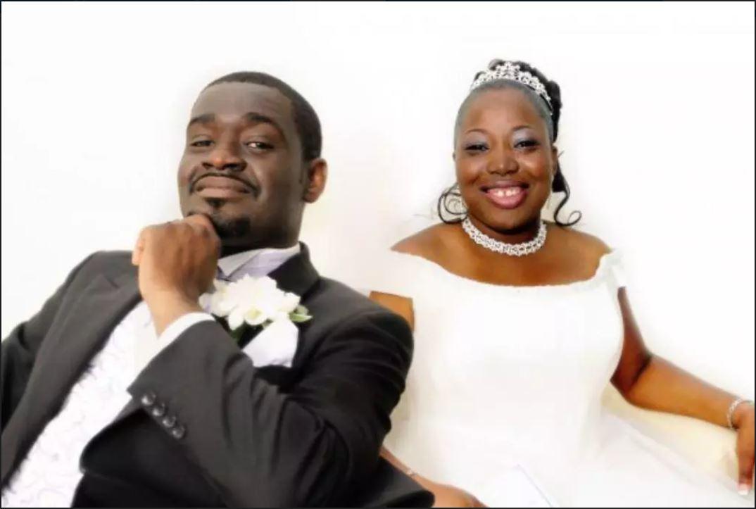 Hearty Happy Wedding Anniversary Pastor