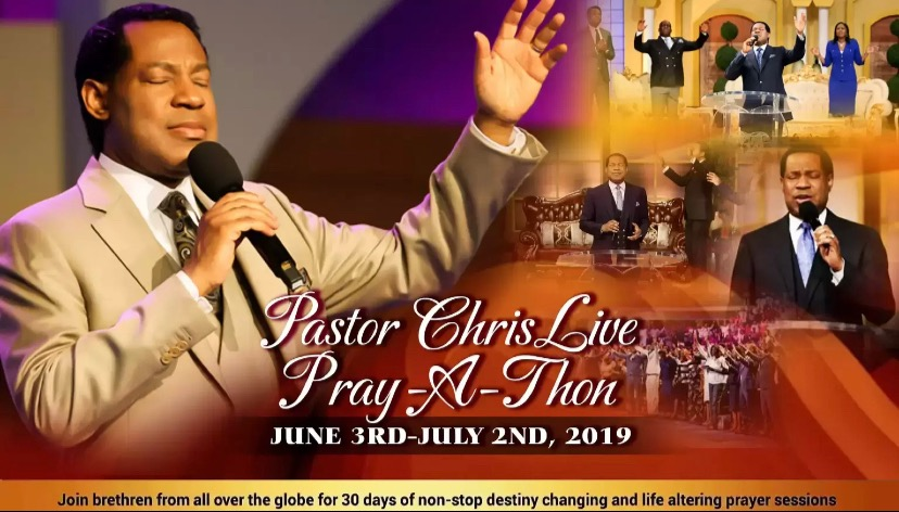 💥JOIN US TONIGHT! CHRIST EMBASSY