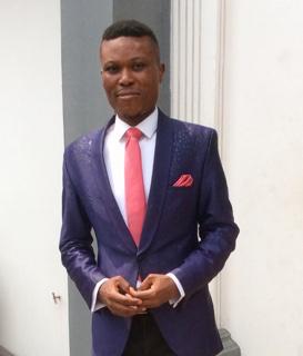 Pastor Eric Edafe avatar picture