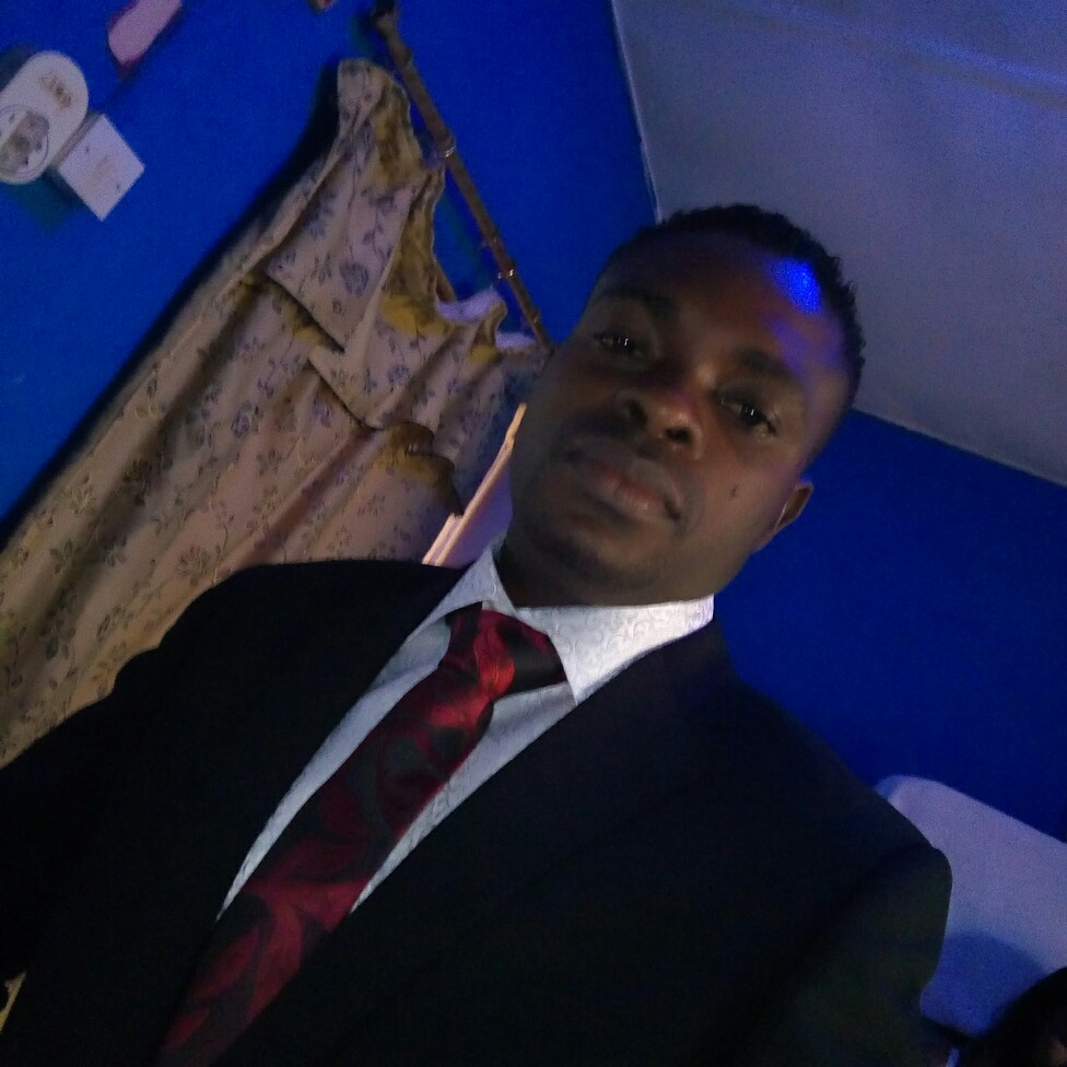 Jerry Odeh avatar picture