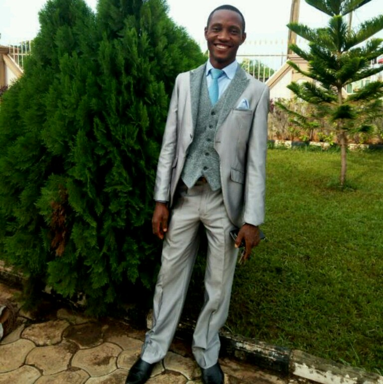 Kenneth nnamani avatar picture